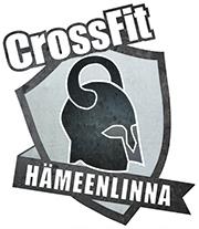 CrossFit Hämeenlinna Logo